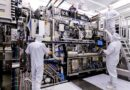 The $150 Million Machine Keeping Moore's Law Alive